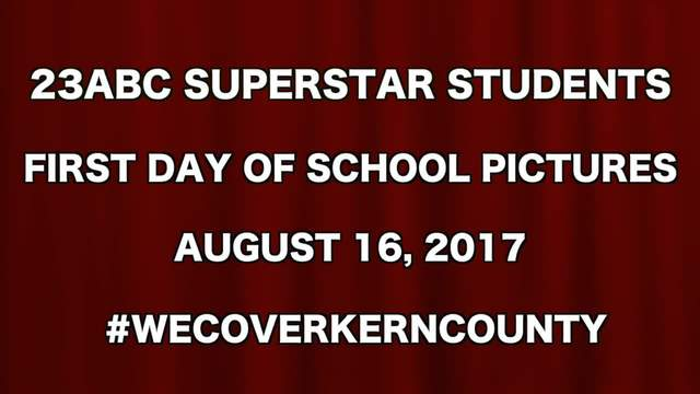23ABC Superstar students head back to school