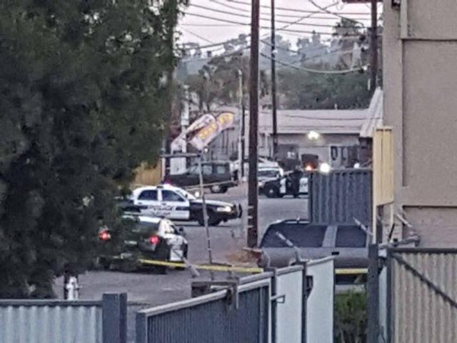 BPD investigating shooting in east Bakersfield