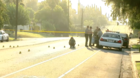 KCSO homicide investigation in east Bakersfield