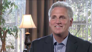 McCarthy to speak at Republican Party Convention