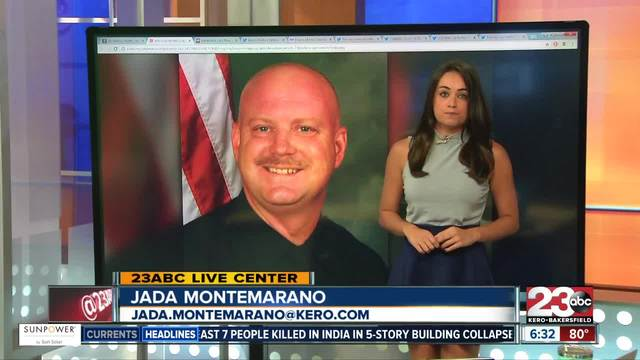 Law Enforcement Officers Shot In Sacramento