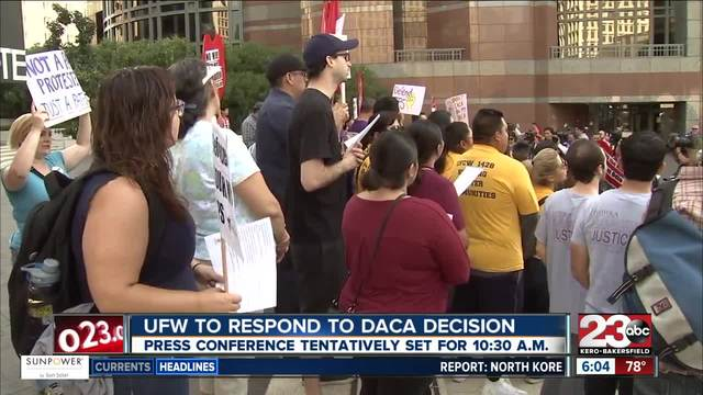 Texas Atty. Gen. Ken Paxton applauds Trump for scrapping DACA
