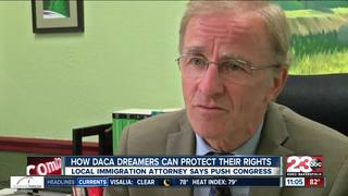 How DACA Dreamers can protect their rights