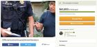 Hot dog vender seized $60 by cop, raises $60k
