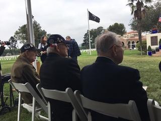 US veterans awarded France's highest honor fo...
