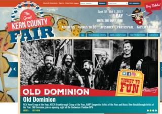 Kern County Fair starts Wednesday