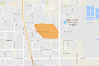 2000 PG&E customers without power