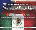 Vallarta fundraising for Mexico, Puerto Rico