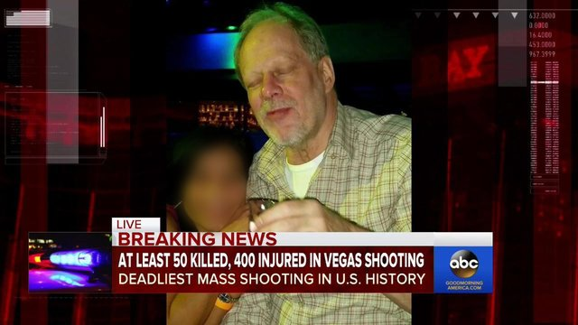 Las Vegas shooting probe shows 'progress but no result'