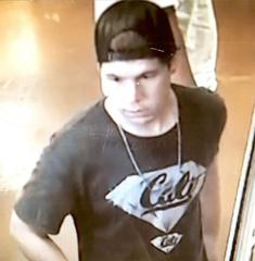 Suspect wanted for stealing from Game World