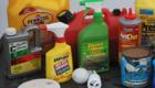 Hazardous waste drop-off event