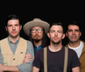 The Avett Brothers to come to Rabobank