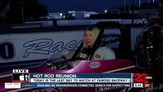 26th Annual Hot Rod Reunion