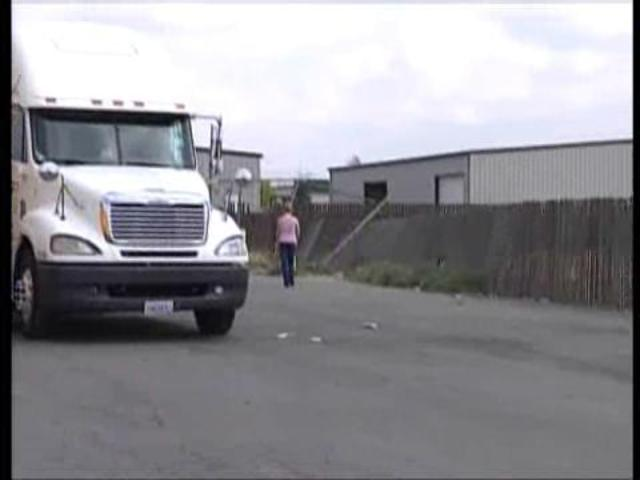 Truckstop sex stories