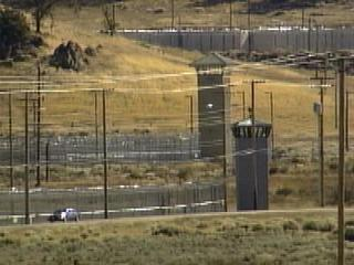 Inmate death being investigated as a homicide