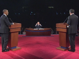 Presidential Debate-10920
