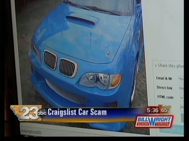 Cars for sale craigslist bakersfield