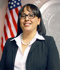 Leticia Perez will no longer vote on Marijuana