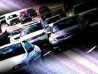 Centennial Corridor Project lane closures