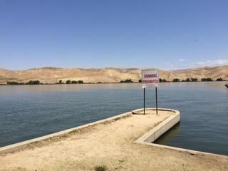 Lake Ming closed closed from November 16-19