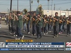 Annual Black History parade happening Saturday