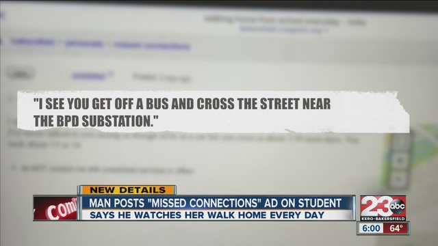 Concerned Residents Share Craigslist Ad On Social Media Try To Keep