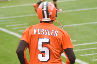 Cody Kessler traded from the Browns to Jaguars