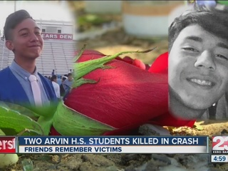 Driver in Arvin crash Friday unlicensed