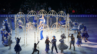 Disney on Ice coming to Bakersfield