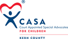 CASA of Kern County hosting