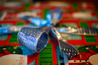 Get your gifts wrapped for a good cause