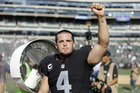 Derek Carr announces 7 on 7 try-out dates
