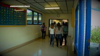 Helping kids and teens identify mental illness