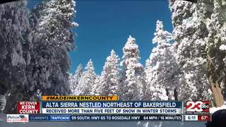 Made in Kern County: Alta Sierra Ski Resort