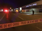 Child shot, killed in California drive-by