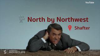 Popular movies filmed in Kern County
