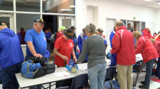 Honor Flight Kern County raises $45,000