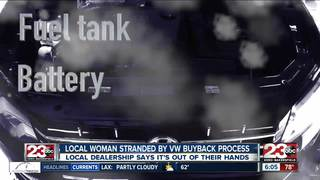 Local woman tired of lengthy VW buyback process