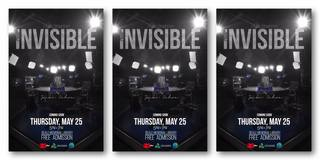 23ABC's Documentary - Invisible
