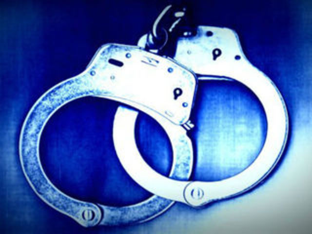 Bakersfield Police arrest seven people for DUI over the Christmas weekend
