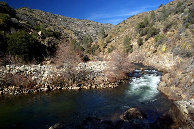 Kern County Sheriff Search & Rescue: 1 person missing in Kern River, 1  rescued