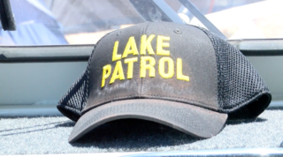 Kern County Rangers patrolling local lakes