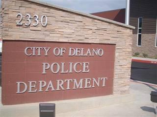 Man arrested after homicide in Delano