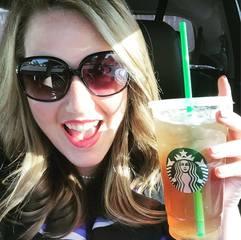 Starbucks pay it forward
