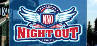National Night Out in Kern County