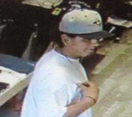 BPD asks for help locating robbery suspect
