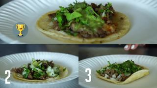 At The Table: Taco Battle Round 2