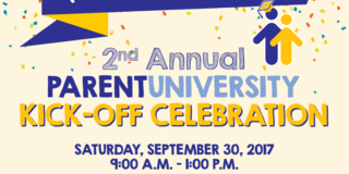BCSD 2nd annual Parent University kick-off