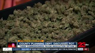 Public hearing held for county cannabis future