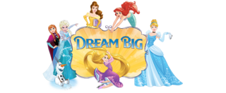 DREAM BIG JUNIOR REPORTER SWEEPSTAKES